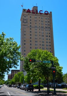 The Alico Building -