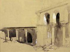 """John Ruskin, """"Torcello"""""""