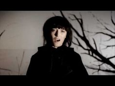 Sarah Blasko - We Won't Run - Pages turning, lights are burning, see what you could not see...