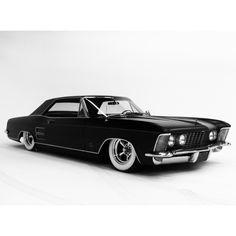 1964 #Buick...