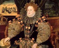 Biografia de Isabel I de Inglaterra