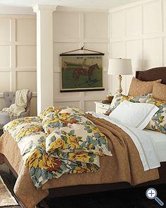 next bedroom re-do?