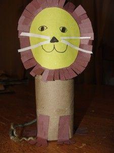 Lion Craft