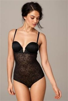 Shape Lace Body from Next