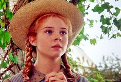 Anne of Green Gables (1985)   Amazing books...Amazing series♥