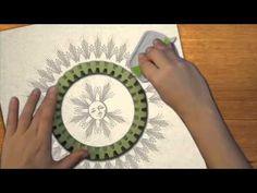 Inkadinkado - Stamping Gears  SO COOL