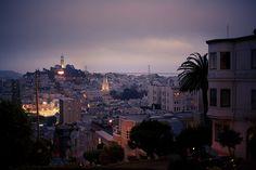 All sizes | San Francisco Sunset | Flickr - Photo Sharing!