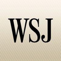 Wall Street Journal -- http://pinterest.com/amdunprocessed/ journals, mobil, social media, gambl pin, wall street, journal httppinterestcomwsj, press release, newspap newspapersonpinterest, street journal