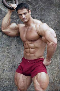 Hot Shirtless Guy 49 by Stonepiler.deviantart.com on @deviantART