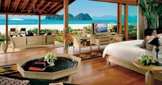Explore the ideal resort in Langkawi http://www.agoda.com/city/langkawi-my.html?cid=1419833
