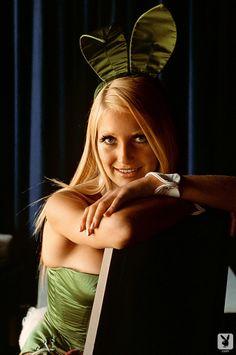 Ella Garland, Playboy Bunny 1970