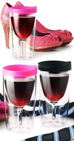 Vino2Go | Party Pink