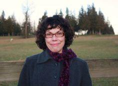 susan mccaslin, alberta author