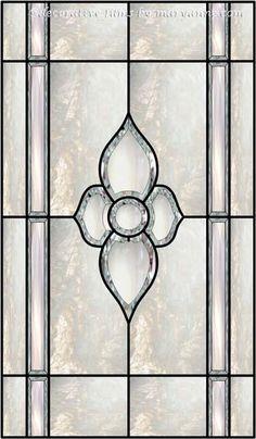 Window Treatments On Pinterest Window Film Privacy