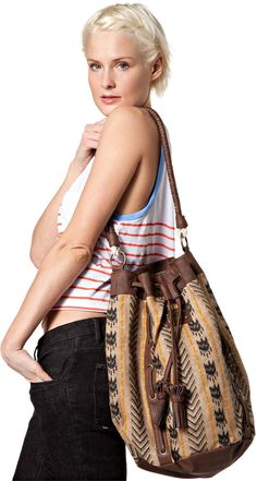 Billabong lay low bag