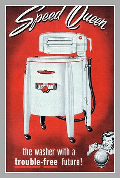 1951 washer