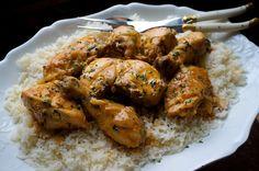 Poulet à l'Estragon (Tarragon Chicken) recipe on Food52.com