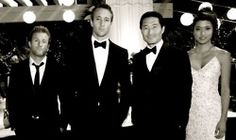 Danny, Steve, Chin and Kono, they are great together!!!!
