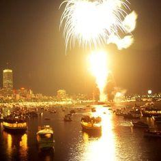 4TH OF JULY EXTRAVAGANZA! Celebration ideas across Massachusetts!