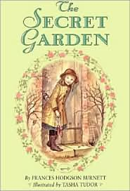 The Secret Garden continues to inspire me as much today as it did when I first read it as a child - Original from Harper Collins