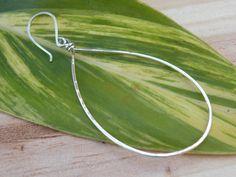 The Perfect Hoop - Large  Talia Serinese Jewelry