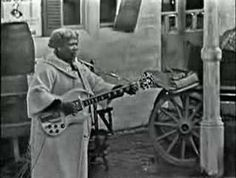Sister Rosetta Tharpe - Didn't It Rain. This will cheer you up if you're feeling down.