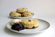 Welsh Scones | Patent & the Pantry
