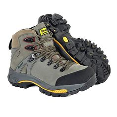 Eamkevc-Professional Mountaineering Ankle Boots – US$ 104.99