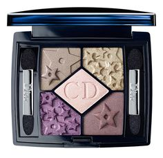 Dior Mystic Metallics Collection for Fall 2013