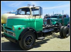 1958 Dodge C500 by Dusty_73, via Flickr