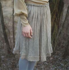 Anne Schwalbe - skirt of loveliness