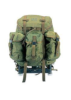 The Ultimate BOB List (Bug Out Bag)