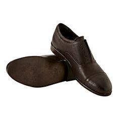 MASLOW - Leather shoes by Mr. B's men (ALDO)