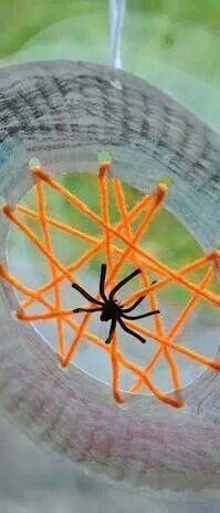 Fun little halloween craft :)