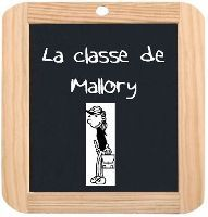 la classe de mallory - Cycle 3