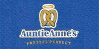 Auntie Anne's Perfect Pretzel