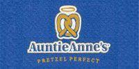 Auntie Anne's Perfect Pretzel