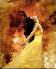 On Fire For God !!!