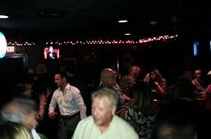 Crowd shot from 6 Sept 2012 After Hours @ Shakespeare's