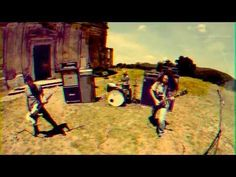 Black Rainbows - The Hunter  #video #music #blackrainbows