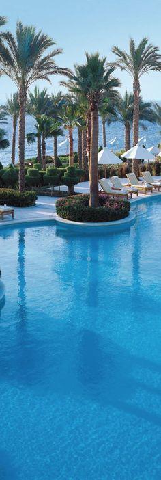 EGYPT - SHARM EL SHEIKH - Four Seasons Resort