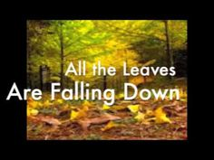Leaves are Falling Down