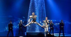 ¡Todo sobre la primera semifinal de Eurovisión! http://www.rtve.es/eurovision