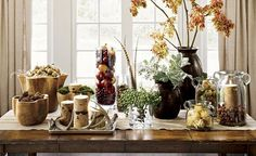 Decorating ideas for dining table