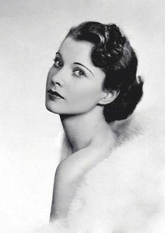 Vivien Leigh ~ 1930's