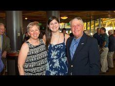 Music Slideshow of Dan Gooley's Retirement Reception - June 19, 2014 #QUAthletics