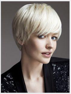 Cortes de pelo: tendencias 2012  Peinados 2012: cortes de pelo 2012 - cabello 2012  www.enfemenino.com