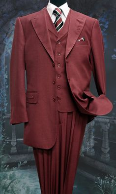 Ideas For 1940s Wedding On Pinterest Zoot Suits Navy