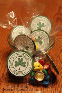pot of gold, treats, saint patricks day, friend gift, st paddi, st patrick, class treat, rainbow, stpatrick