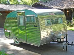 Constantly Constance: Vintage Campers